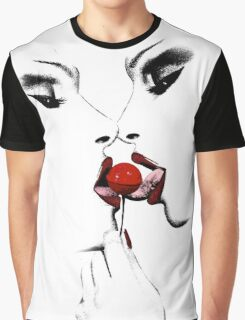 Love Lick Graphic T-Shirt