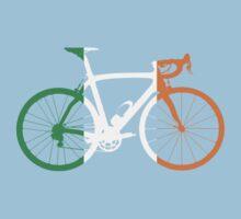 Bike Flag Ireland (Big) Kids Clothes