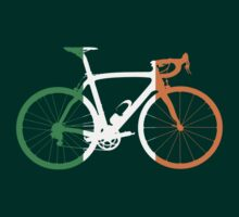 Bike Flag Ireland (Big) by sher00