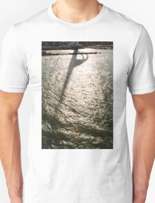 The Shadow Of The Sail T-Shirt