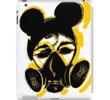 Toxic Rock iPad Case/Skin