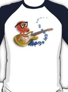 80z Allstars QBert T-Shirt