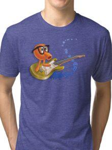 80z Allstars QBert Tri-blend T-Shirt