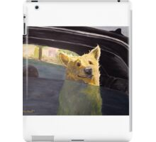 Anticipation iPad Case/Skin