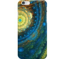 Sky sphere iPhone Case/Skin
