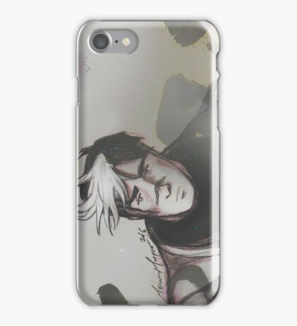 Your Champion  iPhone Case/Skin