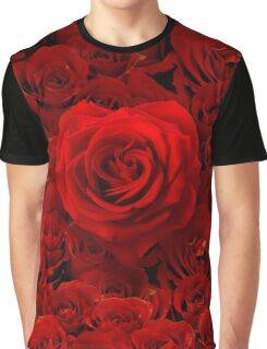Rosey Love Graphic T-Shirt