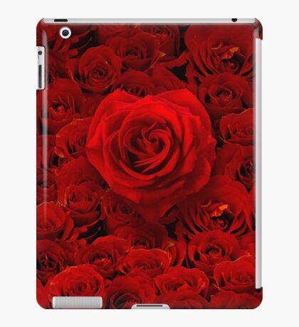 Rosey Love iPad Case/Skin