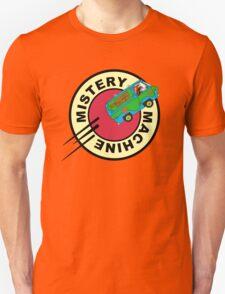 MISTERY MACHINE EXPRESS Unisex T-Shirt
