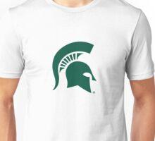 Michigan State Spartans Unisex T-Shirt