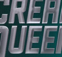 Scream Queens Logo (Season 2) Sticker