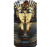 Tutankhamun - King Tut iPhone Case/Skin