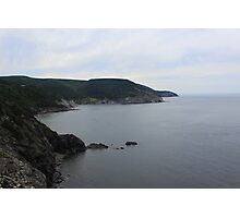 Meat Cove Photographic Print