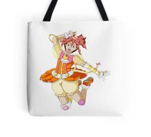 Dennis Macfield - Cure Mofurun Cosplay Tote Bag