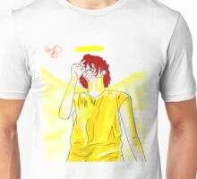 Angel Gerard Unisex T-Shirt