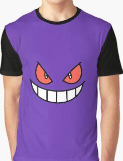 Genga  Graphic T-Shirt