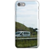 Drving By iPhone Case/Skin