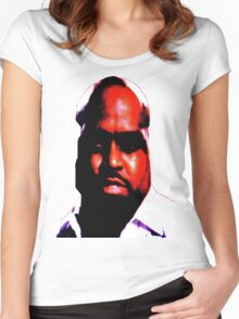 cee lo green Women's Fitted Scoop T-Shirt