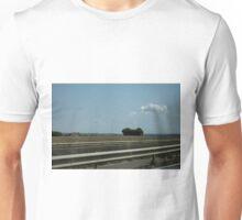 French Landscape Unisex T-Shirt