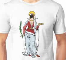 ST LUCIA (ST LUCY) Unisex T-Shirt