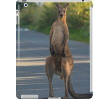 I Own This Road iPad Case/Skin