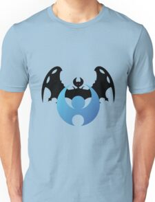 Moon shadow Unisex T-Shirt