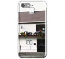 The Rusty Nail Pub, Inishowen Peninsular, Donegal, Ireland iPhone Case/Skin