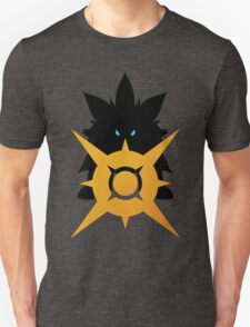 Sun shadow Unisex T-Shirt