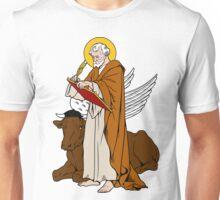 ST LUKE Unisex T-Shirt