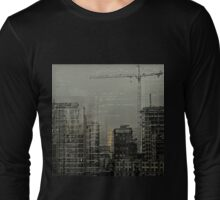 Escape Sequence Long Sleeve T-Shirt