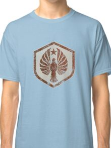 Pan Pacific Defense Corp Classic T-Shirt
