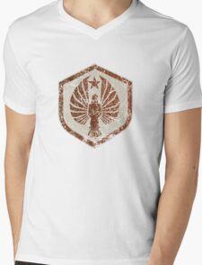 Pan Pacific Defense Corp Mens V-Neck T-Shirt
