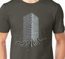 medusatowerblock Unisex T-Shirt