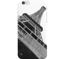 The Eiffel iPhone Case/Skin