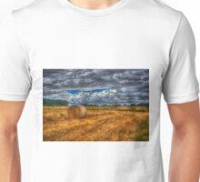 The Last Bale  Unisex T-Shirt