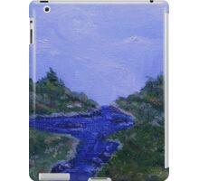 Mountain View  iPad Case/Skin