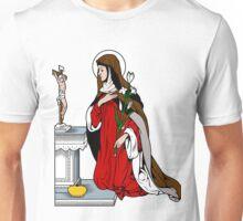 ST MARGARET OF HUNGARY Unisex T-Shirt