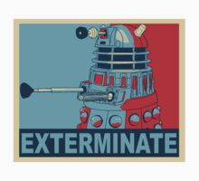 Dalek Hope Kids Clothes