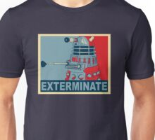 Dalek Hope Unisex T-Shirt
