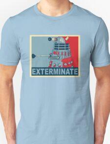Dalek Hope Unisex T-Shirt