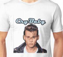 Cry-Baby Unisex T-Shirt