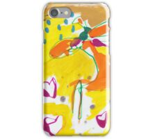 Horse Show iPhone Case/Skin