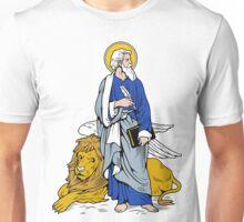 ST MARK THE APOSTLE Unisex T-Shirt
