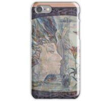 Glimpse of Eternity iPhone Case/Skin