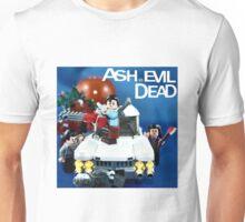 Lego Ash Versus The Evil Dead Unisex T-Shirt