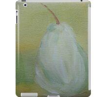 Pear iPad Case/Skin