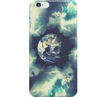 Star Swirl iPhone Case/Skin