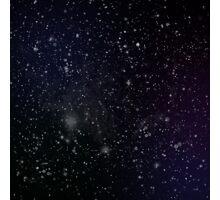 Night Dream Photographic Print
