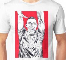 Thomas Vermaelen Unisex T-Shirt