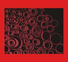 Keep rollin' rollin' rollin'... ;) red One Piece - Short Sleeve